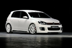 RIEGER VW GOLF GTI KIT
